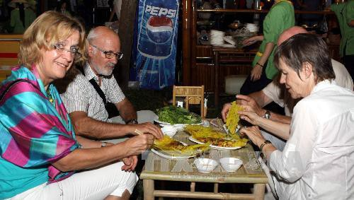 Nhiều món ăn Việt có nguy cơ biến mất - 1