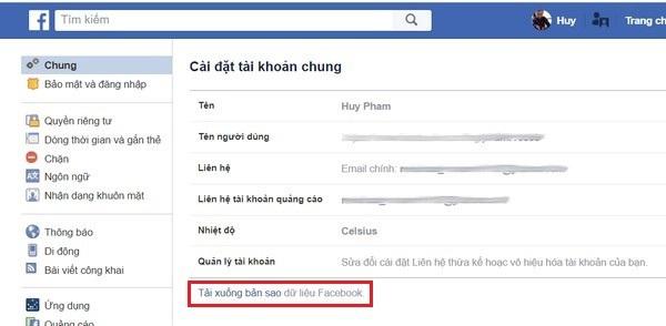 Cách kiểm tra Facebook có đang thu thập lịch sử cuộc gọi và tin nhắn hay không - 2