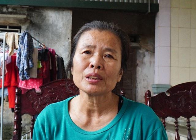 Bà Phan Thị Thao - bà nội bé Trương Tẻ xin gửi lời tri ân sâu sắc tới độc giả báo Dân trí và các tấm lòng hảo tâm đồng thời xin san sẻ với các hoàn cảnh khó khăn khác thông qua Quỹ Nhân ái báo Dân trí 10 triệu đồng