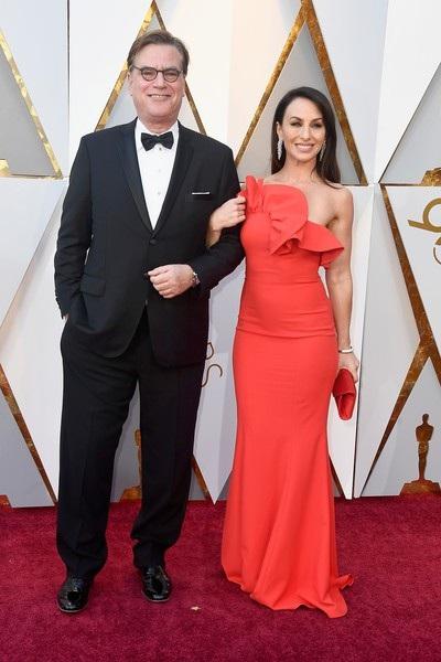 Aaron Sorkin và Molly Bloom