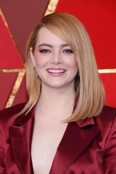 Người đẹp dập dìu khoe dáng trên thảm đỏ Oscar - 55