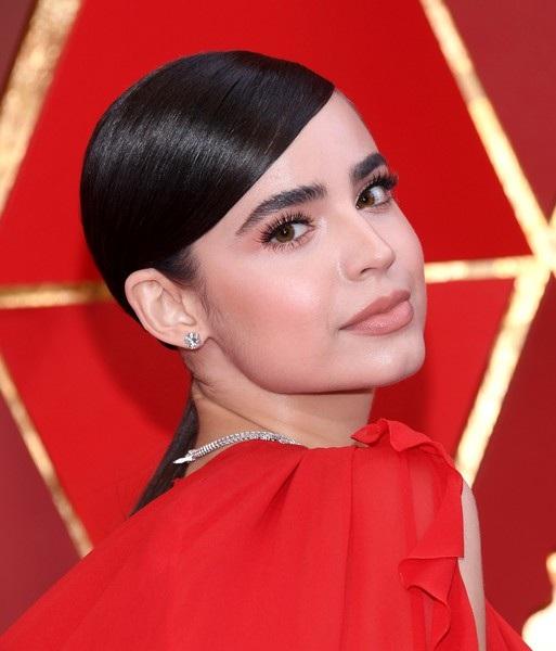 Người đẹp dập dìu khoe dáng trên thảm đỏ Oscar - 38