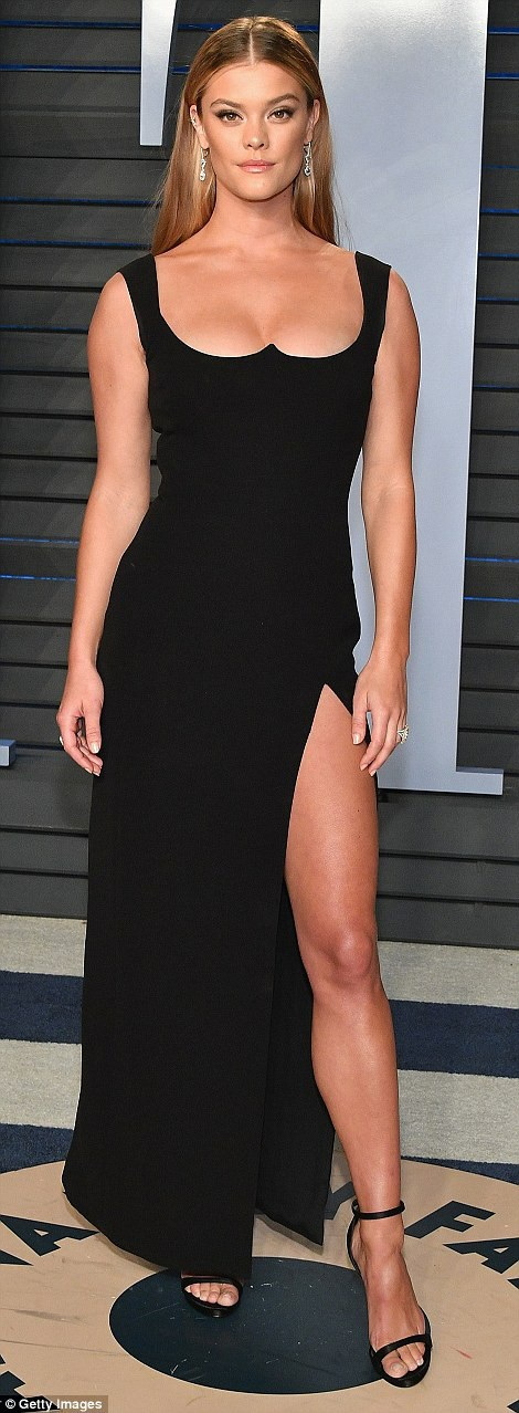 Siêu mẫu của tạp chí Sports Illustrated Nina Agdal