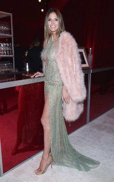 Người đẹp bốc lửa dự tiệc Oscar - 11