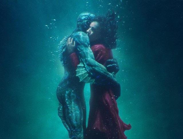 """Phim hay nhất Oscar 2018 dự báo cuộc """"thay máu"""" của điện ảnh - 2"""