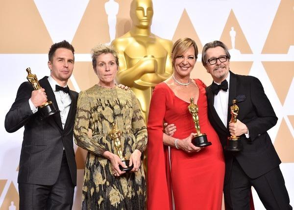Oscar là giải thưởng trong mơ của những người làm việc trong ngành điện ảnh