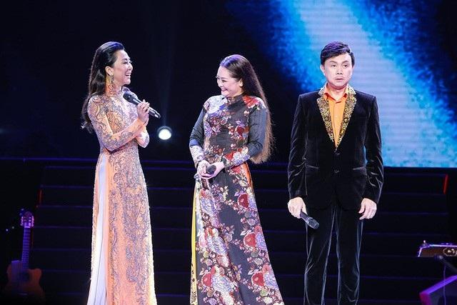 Kỳ Duyên sẽ đảm nhận vai trò MC trong liveshow Như Quỳnh ở TP.HCM trong ngày 8/3.