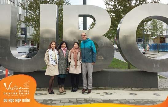 Đại học British Columbia, Canada - #34 thế giới cùng nhiều học bổng hấp dẫn lên đến 40.000 CAD - 2