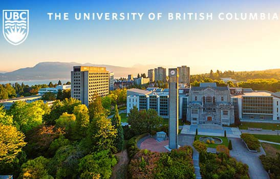 Đại học British Columbia, Canada - #34 thế giới cùng nhiều học bổng hấp dẫn lên đến 40.000 CAD - 3