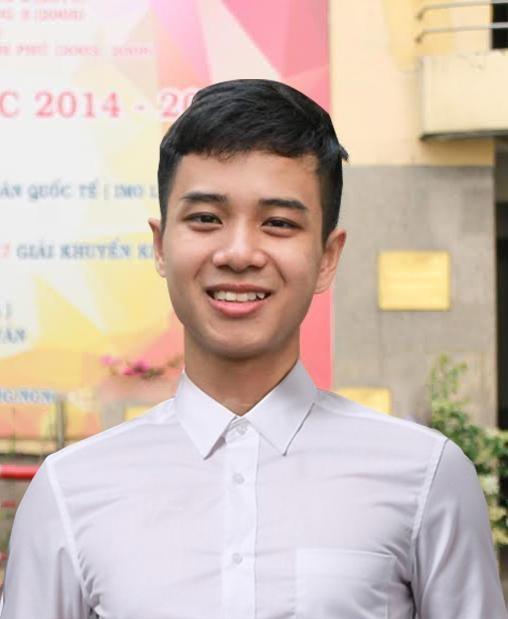 Học viên thành công của Summit: Ngô Hoàng Nhiệm – Cựu học sinh chuyên Anh Phổ thông Năng Khiếu - 1570/1600 SAT - Học bổng toàn phần ĐH Soka (#41 LAC)