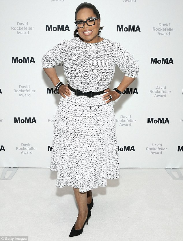 MC đình đám nước Mỹ Oprah Winfrey gây thích thú cho fans khi tiết lộ bà vẫn thường boa cho các nhân viên dọn phòng khách sạn theo cách riêng của mình
