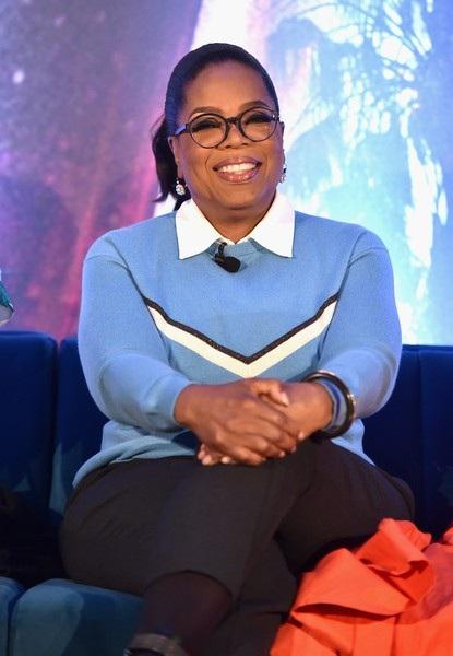 Oprah tin rằng hầu hết mọi người không có thói quen boa cho người dọn phòng trong khách sạn và bà làm ngược lại