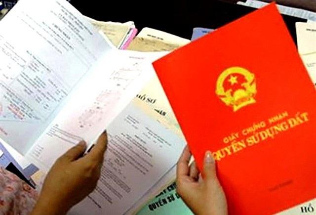 Chọn ngẫu nhiên 20 hồ sơ cho thuê đất đang lưu trữ tại Sở TN&MT, Thanh tra tỉnh nhận thấy 18 hồ sơ vi phạm.