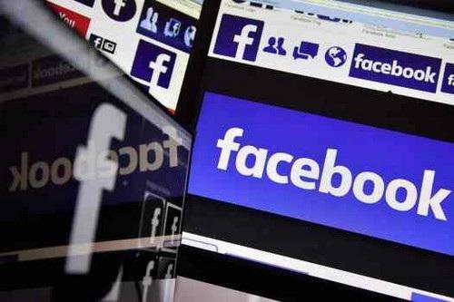 Facebook khiến nhiều người phẫn nộ khi khảo sát các nội dung liên quan đến khiêu dâm trẻ em
