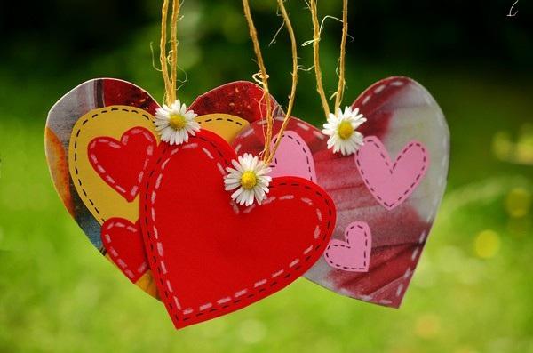 """Bộ ảnh đẹp chủ đề """"hoa"""" dùng để gửi lời chúc đến phái nữ trong ngày 8/3 - 15"""