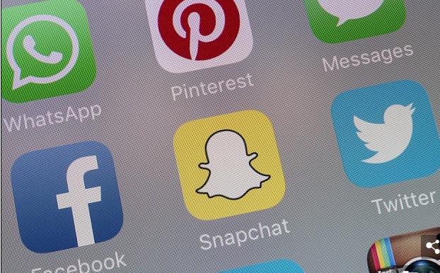 Có dễ dàng để từ bỏ được mạng xã hội? - 1