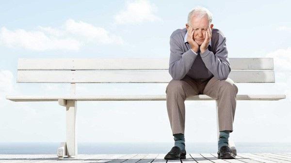 Nhiều người hưu trí Mỹ bi quan về tình hình tài chính tương lai của bản thân.