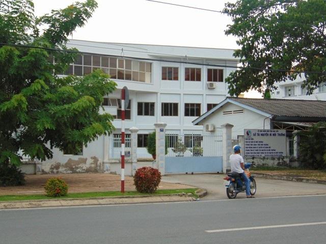 Sở Tài nguyên và Môi trường tỉnh Bạc Liêu, nơi có Trung tâm Kỹ thuật Tài nguyên và Môi trường là đơn vị trực thuộc.
