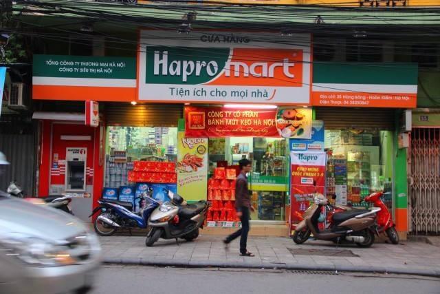 Theo kế hoạch, Hapro sẽ tiến hành IPO vào cuối tháng 3/2018.