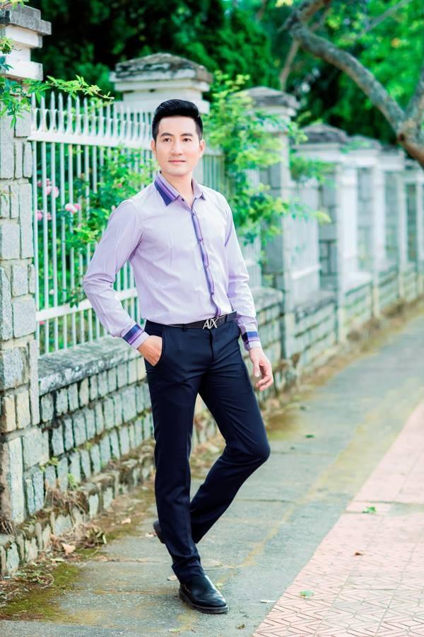 Nguyễn Phi Hùng thấy mình vẫn nợ mẹ một nàng dâu.