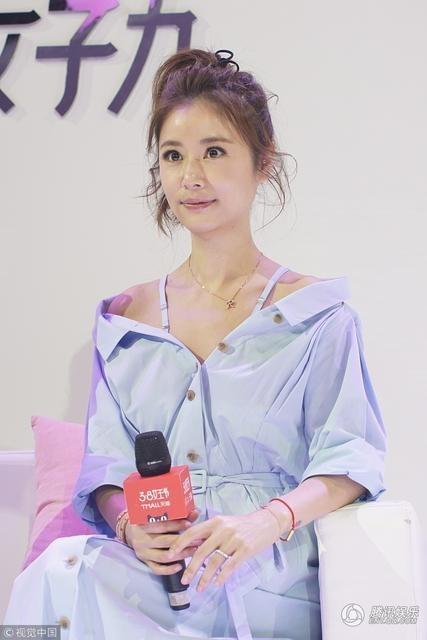 Lâm Tâm Như kết hôn vào năm 2016 và đã có một cô con gái được hơn 1 tuổi. Vợ chồng cô chưa có ý định có thêm đứa con thứ hai lúc này.