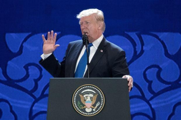Ông Trump có ấn tượng tích cực với chất lượng sinh viên Việt Nam ở Mỹ