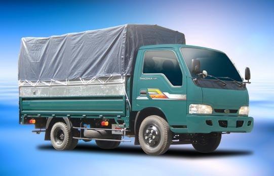 Chị Dương đã thu được khoản tiền lớn sau quyết định đầu tư mạo hiểm là rút tiền tiết kiệm đầu tư mua ô tô tải chạy hàng thuê (ảnh minh họa)