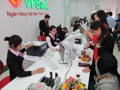 Với mục tiêu lợi nhuận năm 2018 lên 10.800 tỷ đồng, VPBank dự kiến trả cổ tức 30% bằng cổ phiếu ngay trong quý II và thưởng cổ phiếu tỷ lệ 20,35% trong quý IV.