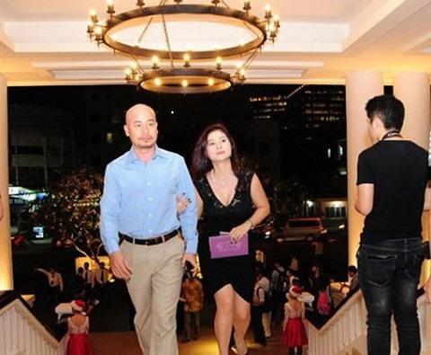"""Rắc rối chuyện nhà """"vua cà phê""""; Đau đầu mang triệu USD của Phan Sào Nam về nước - 2"""