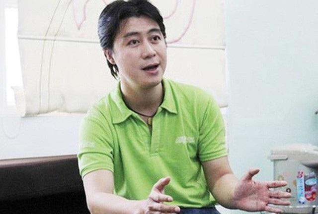Phan Sào Nam được cho là đã gửi 3,5 triệu USD tại ngân hàng ở Singapore.