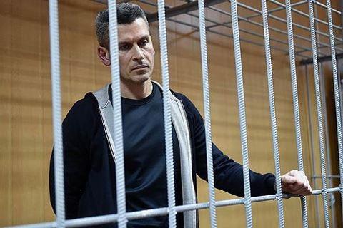 Tỷ phý Ziyavudin đã bị tạm giam 2 tháng