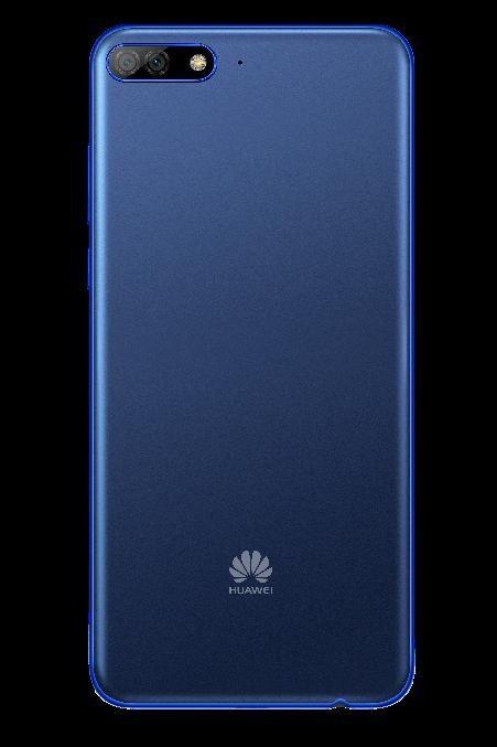 """Huawei Y7 Pro: Thiết kế """"bật lên"""" trong tầm giá dưới 4 triệu đồng - 2"""