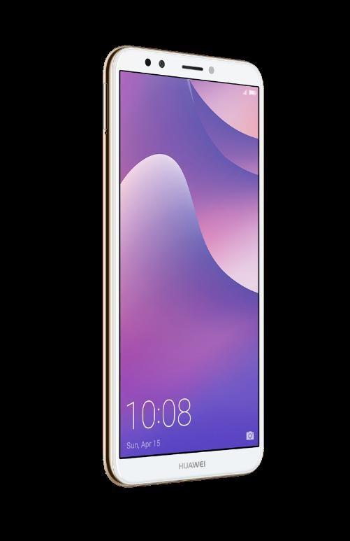 """Huawei Y7 Pro: Thiết kế """"bật lên"""" trong tầm giá dưới 4 triệu đồng - 3"""