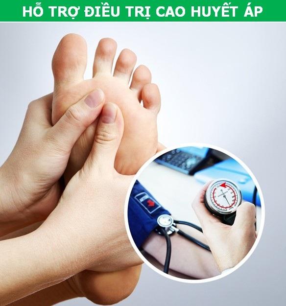 """""""Chữa bách bệnh"""" chỉ bằng vài động tác massage chân đơn giản hàng ngày - 1"""