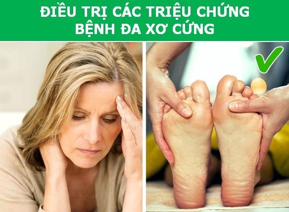 """""""Chữa bách bệnh"""" chỉ bằng vài động tác massage chân đơn giản hàng ngày - 4"""