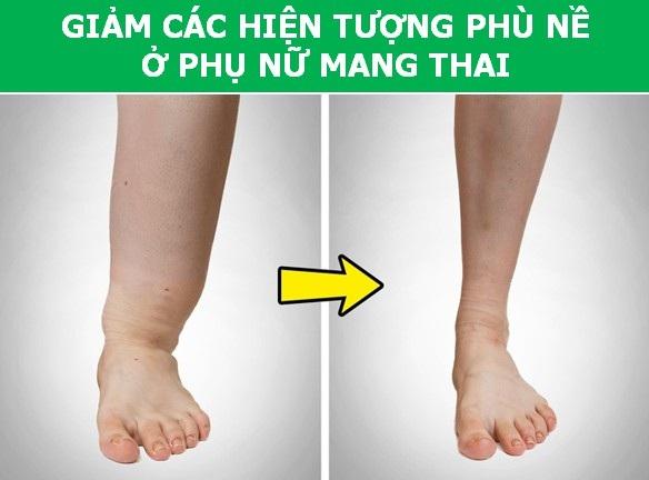 """""""Chữa bách bệnh"""" chỉ bằng vài động tác massage chân đơn giản hàng ngày - 5"""