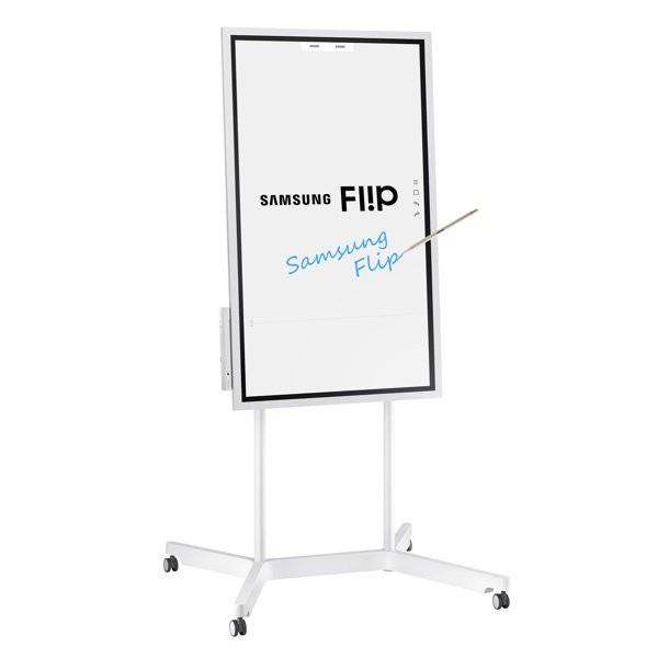 """9 tính năng độc đáo của bảng """"thần kỳ"""" Samsung Flipchart - 1"""