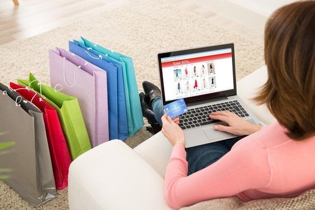 Mua hàng online vẫn còn nhiều yếu tố chưa thõa mãn người dùng