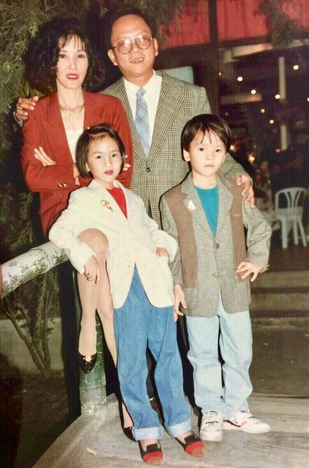 Hoa hậu Hoàng Hải My tiết lộ về gia đình - 3