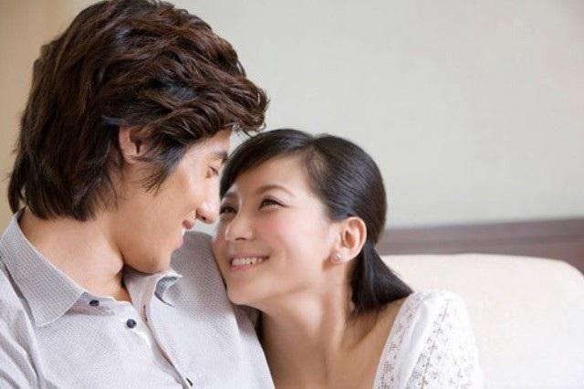 Thay đổi chính mình là cách các bà vợ đánh thức tình cảm của các ông chồng (Ảnh minh họa IT)