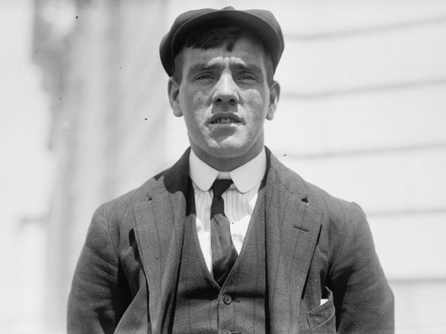 Thủy thủ Frederick Fleet