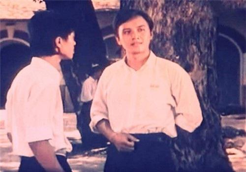 Vai diễn Quang Đông ki sốt của Lê Công Tuấn Anh trở thành một hiện tượng trong giới điện ảnh lúc bấy giờ