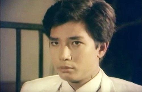 Vẻ điển trai và thu hút của diễn viên Lê Tuấn Anh