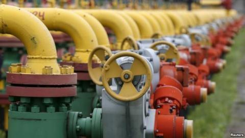 Nga có thể tiếp tục nhờ Ukraine vận chuyển khí đốt sang châu Âu khi Nord Stream-2 chưa hoàn thành.