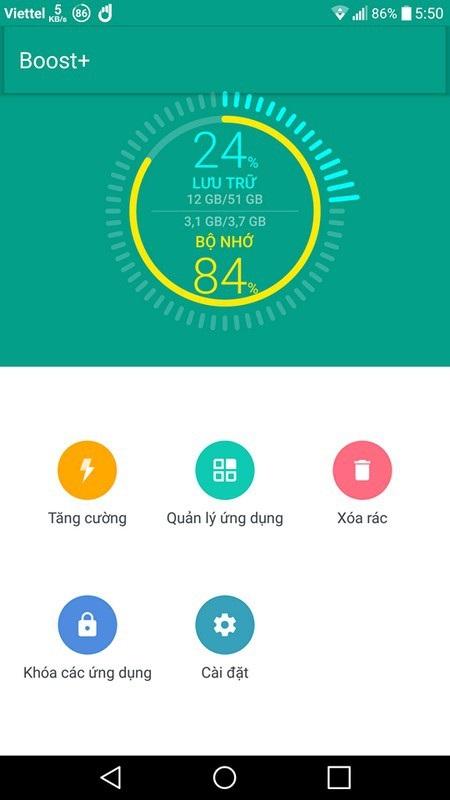 Ứng dụng tối ưu siêu hiệu quả giúp smartphone hoạt động mượt mà hơn - 1