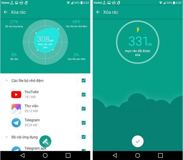 Ứng dụng tối ưu siêu hiệu quả giúp smartphone hoạt động mượt mà hơn - 6