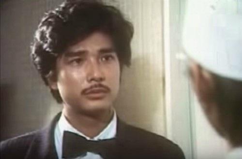 Tuy thường đảm nhận vai phản diện với tính cách đa tình, phong lưu nhưng Lê Tuấn Anh vẫn là tài tử một thời của điện ảnh Việt, khiến biết bao cô gái say mê với vẻ đẹp trai, hào hoa lãng tử của mình.