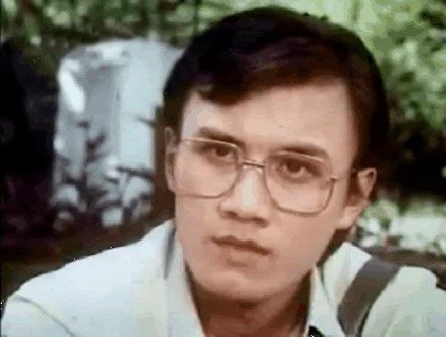 Vai diễn chàng Đông ki sốt ngơ ngác, si tình và say đắm với tình yêu đầu trong sáng của Vị đắng tình yêu giúp anh trở thành thần tượng của giới trẻ thập niên 90, đồng thời là vai diễn để đời của anh.