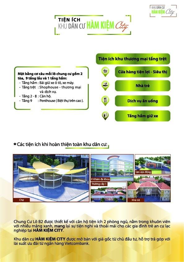 Bình Thuận giải cơn khát nhà giá rẻ - 3