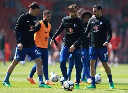 Chelsea đã có chiến thắng khá may mắn trên sân của Southampton cuối tuần qua